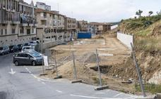 El parking de Velázquez enfrenta al Ayuntamiento de Plasencia y la Diputación