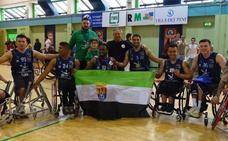 El Mideba, un equipo de bandera