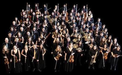 El XXXVI Festival Ibérico de Música de Badajoz ofrecerá 19 concierto, uno de ellos en Elvas