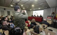 La Junta destina 1,7 millones para orientar a jóvenes desempleados