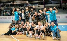 Jacinto Carbajal sitúa al Promete en Liga Dia