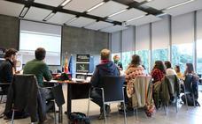 'Jóvenes de Extremadura en organismos multilaterales' comienza su fase práctica