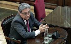 Andalucía repesca a Enric Millo como secretario de Acción Exterior