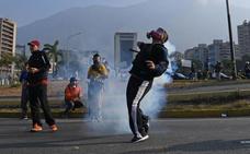 España no respaldará ningún golpe militar en Venezuela