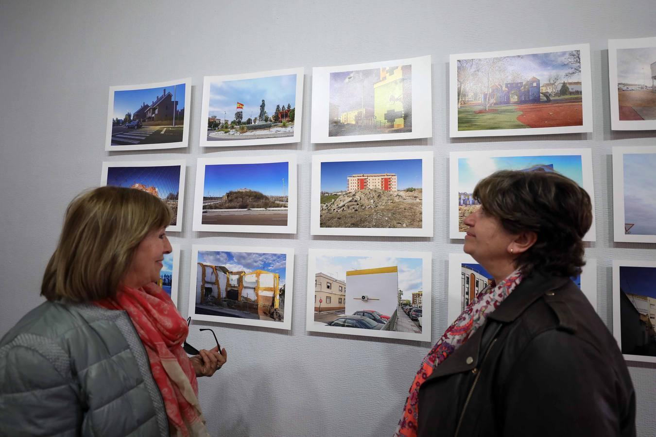 'Ciudad Incierta' de Ceferino López