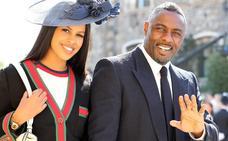 Idris Elba abandona la soltería