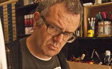 Fallece Luis Costillo, un artista total