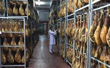 Mafresa amplía su matadero de Fregenal para sacrificar 200.000 cerdos al año