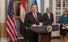El Pentágono aclara que no se prepara para una intervención militar en Venezuela