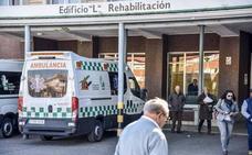 La Junta asegura que trabaja para que no haya huelga en Ambulancias Tenorio