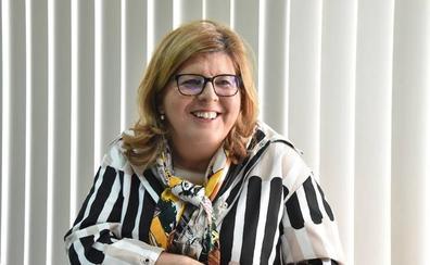 Victoria Domínguez, otra superviviente