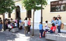 Solo nueve niños no irán al colegio elegido por sus padres como primera opción en Mérida