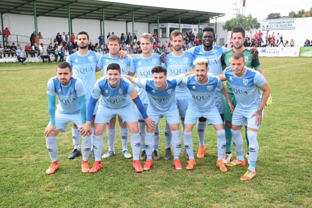 La viabilidad del Trujillo pasa por el ascenso a Tercera División | Hoy