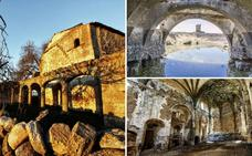 Los monumentos cacereños incluidos en la Lista Roja se elevan de 15 a 24