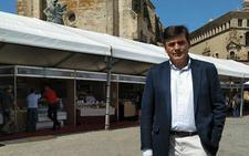 «La Feria del Queso fue el reto que marcó mi vida»