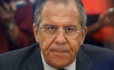 Lavrov recibe mañana en Moscú al ministro de Exteriores venezolano