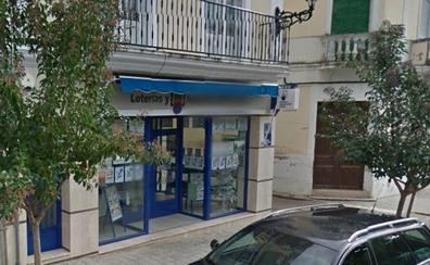Un acertante de tercera categoría del Euromillones de Valencia de Alcántara gana casi 32.000 euros