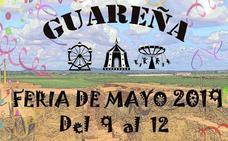 Una gran carpa municipal, principal novedad de la Feria de Mayo