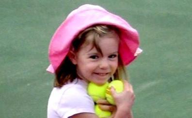 Investigan a un alemán por la desaparición de Madeleine McCann