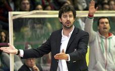 El luso Ricardo Vasconcelos, nuevo técnico del Al-Qázeres