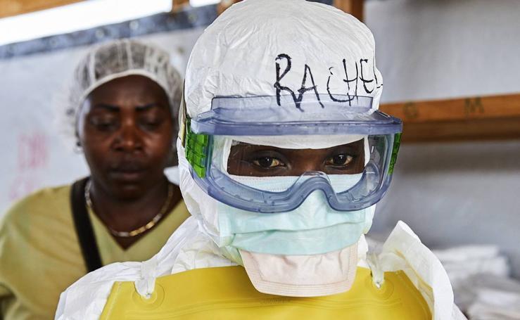 El número de muertos por el Ébola en el Congo llega a 1.000