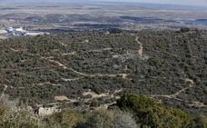 La Junta sanciona a la empresa de la mina de litio de Cáceres por realizar trabajos sin autorización