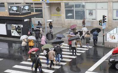 La lluvia regresa este miércoles a Extremadura