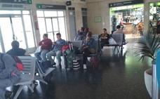 Problemas de personal provocan retrasos en el tren que une Badajoz con Madrid