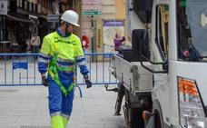 Badajoz oferta 128 empleos para parados de larga duración