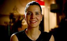 La doctora de la UEx Concepción Monje gana el premio Ada Bayron a la Mujer Tecnóloga