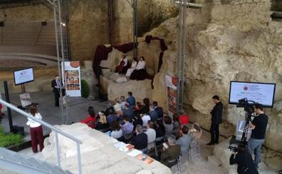 El Festival de Mérida presenta en Lisboa sus nueve grandes espectáculos