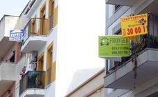 El precio de la vivienda de segunda mano baja un 1,2% en Extremadura en tasa interanual