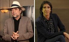 Joaquín Sabina y Benjamín Prado hablarán de poesía el 16 en el Palacio de Congresos de Villanueva