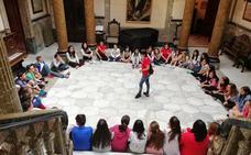 Treinta jóvenes disfrutarán de una noche en el museo en Don Benito
