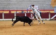 Adrián Venegas prepara su incipiente temporada