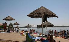 Extremadura quiere convertirse en el destino interior con más banderas azules