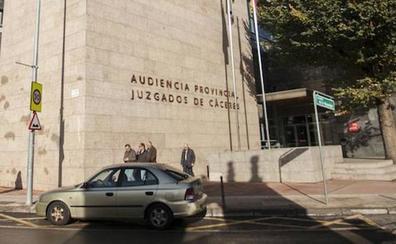 Condenado a seis años y medio de prisión por un intento de violación en Plasencia