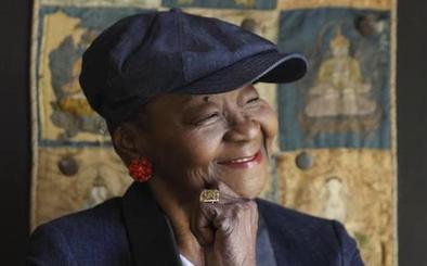 La 'reina del calypso' dará su único concierto en España en el Womad