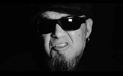 El músico pacense Gene García fusiona jazz, blues y soul en su primer trabajo en solitario
