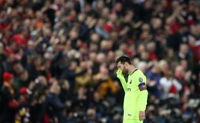 El Liverpool hunde en la miseria al Barcelona