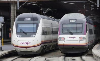 Los trenes híbridos de media distancia llegarán a la región dentro de tres años y medio