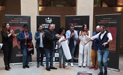 'Pasión por el Flamenco' llevará este arte a 16 localidades pacenses