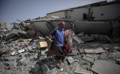 Extremadura envía ayuda humanitaria a Gaza tras la escalada de violencia