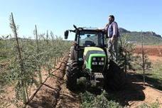 Nueve de cada diez agricultores ya han pedido sus ayudas de la PAC
