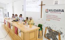 El Tercer Sector pide marcar la x solidaria para ayudar a los más desfavorecidos