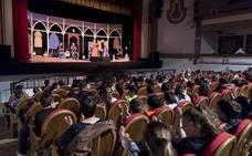 2.800 escolares en los conciertos didácticos