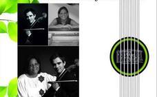 Concierto de violonchelo y piano