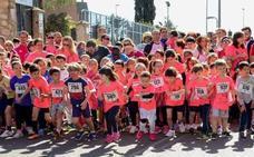 San Roque corre el domingo la V San Romilla solidaria