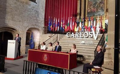 Vara aboga por los «puentes de entendimiento» en Europa y dejar atrás a quienes hacen ruido con «ecos de populismo»