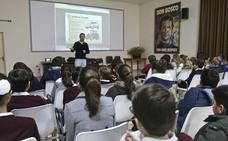 Los Salesianos festeja a la Virgen de Don Bosco con varios actos